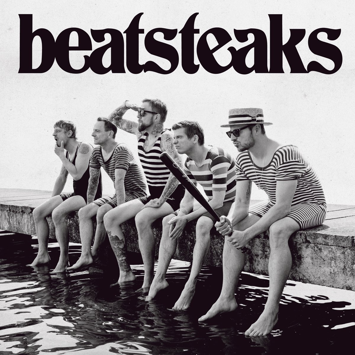 Interview: Beatsteaks 2014