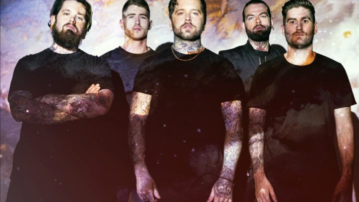 Bury Tomorrow: neuer Song zum Release im April