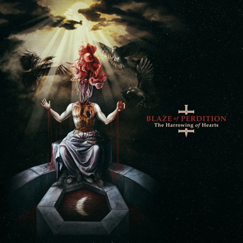 Blaze Of Perdition: Neue Single