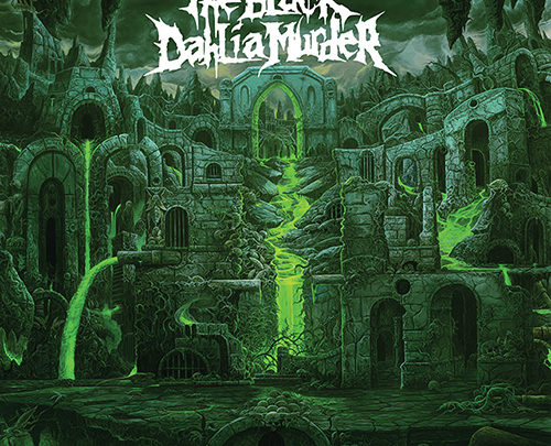 The Black Dahlia Murder: Album, Single, Video